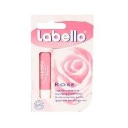 Labello Lipcare Velvet Rose