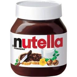 Ferrero - Nutella