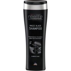 réell'e Black Shampoo