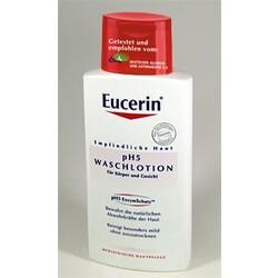 Eucerin Empfindliche Haut pH5 Waschlotion