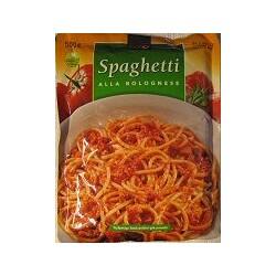 COOP Spaghetti alla Bolognese