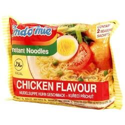 Indo me -Chicken Flavour-