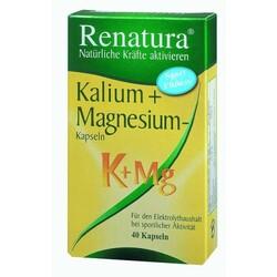 Renatura Kalium + Magnesium