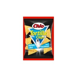 Chio Tortilla Chips Original Salted