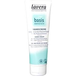 Lavera - Basis Sensitiv Handcreme