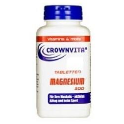 Crownvita Magnesium 300