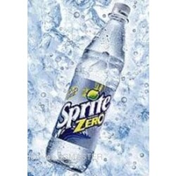The Coca-Cola Company Sprite Zero