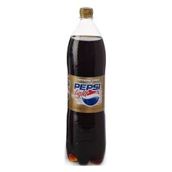 Pepsi Light caffeine free