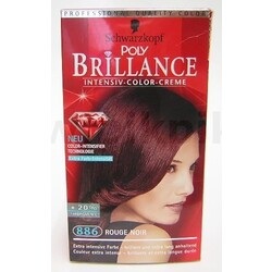 Poly Brillance Intensiv-Color-Creme