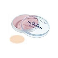 Maybelline  Powder Translucent