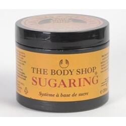 Body Shop - Sugaring Cream - aufgelassen!!!