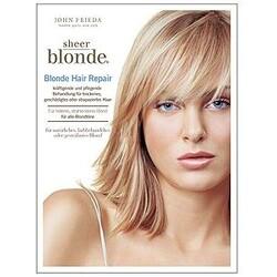 John Frieda Sheer Blonde Hair Repair