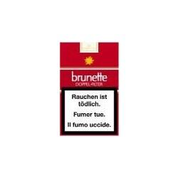 Brunette Doppel Filter