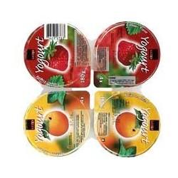 Coop Jogurt Qualité & Prix Erdbeer/Aprikose