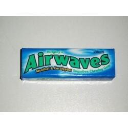 Wrigley's Airwaves