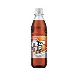 Coca-Cola - Mezzo Mix Zero