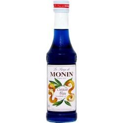 Le Sirop de Monin - Curacao Blau