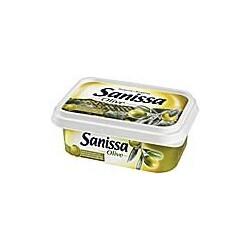 Sanissa Margarine 80% Fett