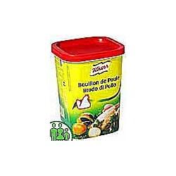 Knorr Hühner Bouillon