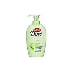 Dove Waschlotion Fresh Touch