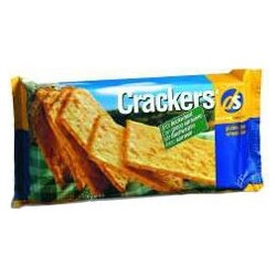 DS Crackers
