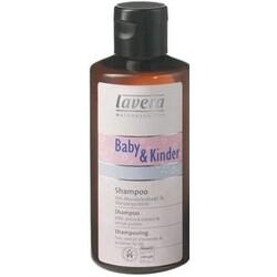 Lavera - Baby & Kinder Shampoo mit Bio-Mandelextrakt