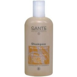 Sante - Shampoo Henna Volume