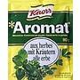 Knorr - Aromat Streuwürze Nachfüllbeutel