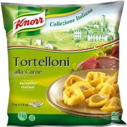 Knorr Tortelloni alla Carne