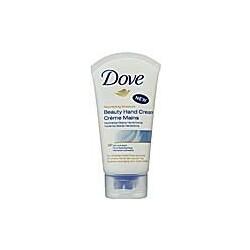 Dove Protective Care Hand-Balm Tag