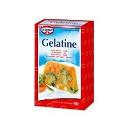 Gelatine Pulver Dr Oetker