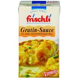frischli Gratin-Sauce