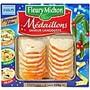 Fleury Michon - Surimi Medaillons mit langustengeschnack