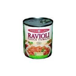 Tahira Ravioli Sauce Tomate