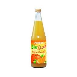Voelkel - Bio Zisch Natur-Orange