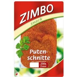 Zimbo Snack Putenschnitte