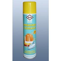 CleanCare Sprühstärke & Bügelhilfe