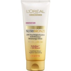 L'Oreal Innovation Nutribronze