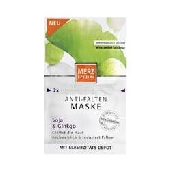 Merz Spezial Anti-Falten Maske