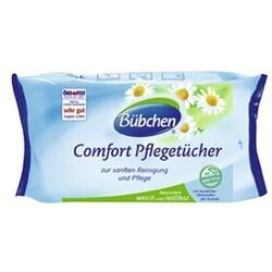 Bübchen Comfort Pflegetücher