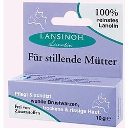 Lansinoh - Lanolin Salbe