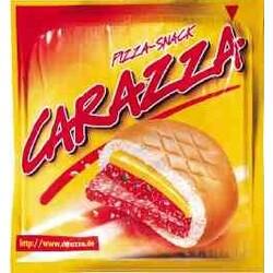 BiFi Carazza Pizza-Snack