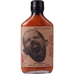 Pain is Good - Batch #37 Hot Sauce Garlic Style