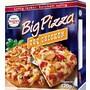 Original Wagner Big Pizza BBQ-Chicken