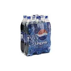 Pepsi Coffeinhaltige Limonade