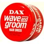 Dax wave and groom - Hair dress