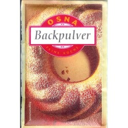 Osna - Backpulver