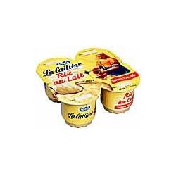 Nestlé Milchrei La laitière