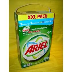 Ariel Regulär XXL Pack