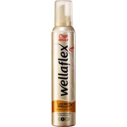 Wellaflex Locken & Wellen